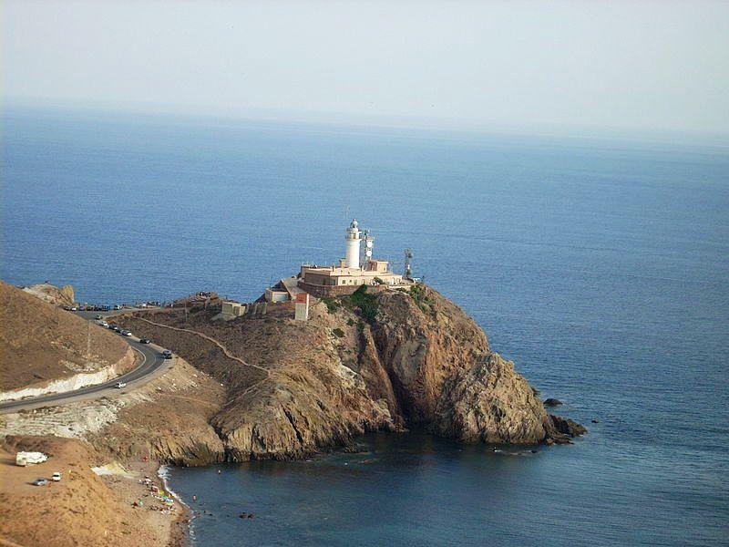Panoramica_del_faro_del_Cabo_de_Gata_Almeria_Almeria