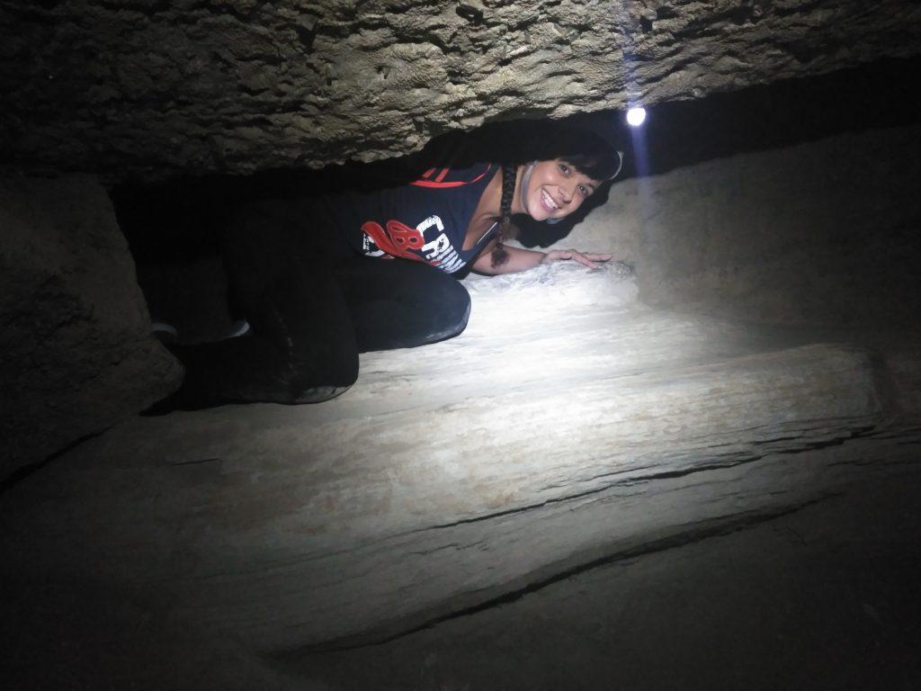 Cuevas en Sorbas