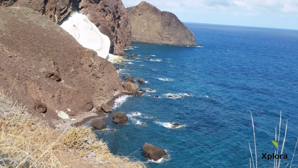 Punta de Vela Blanca