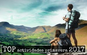 top actividades multiaventura en almeria para la primavera 2017