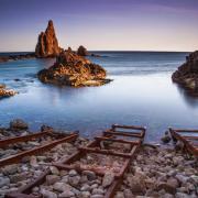 No debes visitar el Cabo de Gata