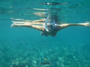 Kayak y Snorkel en Cabo de Gata - Xplora Almería